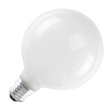 Lâmpada LED E27 G95 Glass 10W