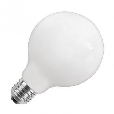 Lâmpada LED E27 G125 Glass 10W