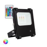 Projectores LED RGB Série