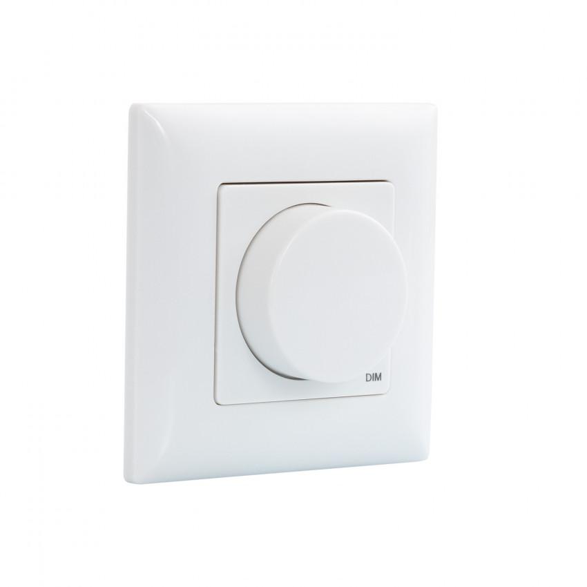 Controle Remoto Regulador LED 1-10V e Triac RF Sem fio
