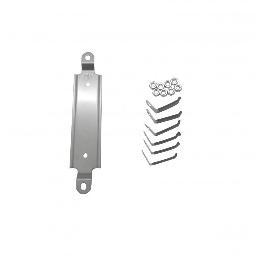 Adaptador Para Instalar en Nicho la Bombilla Slim LED Piscina Sumergible PAR56