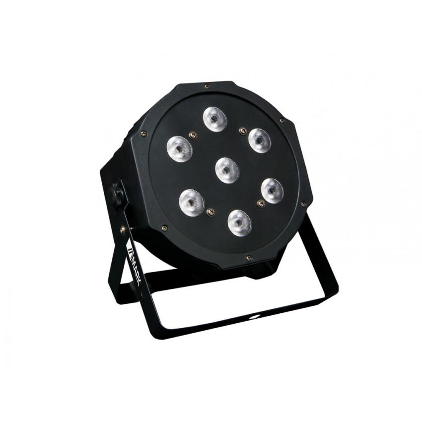 Foco Projetor LED 28W Equipson SUPERPARLED ECO 45 DMX RGBW 28MAR028