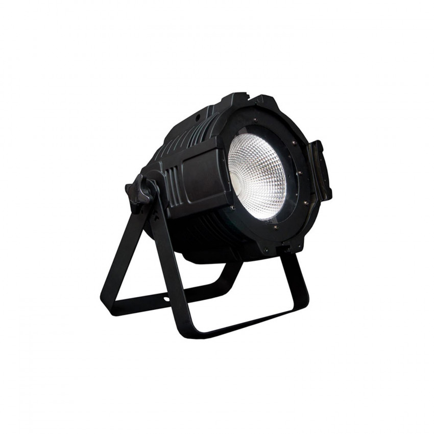 Foco Proyector LED 100W Equipson COB SPOT 80 DMX RGBW