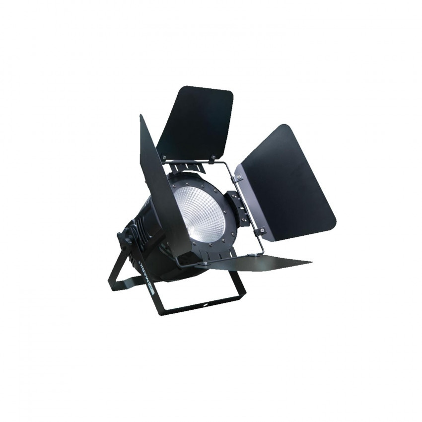 Foco Proyector LED 200W Equipson COB SPOT 200 LW DMX