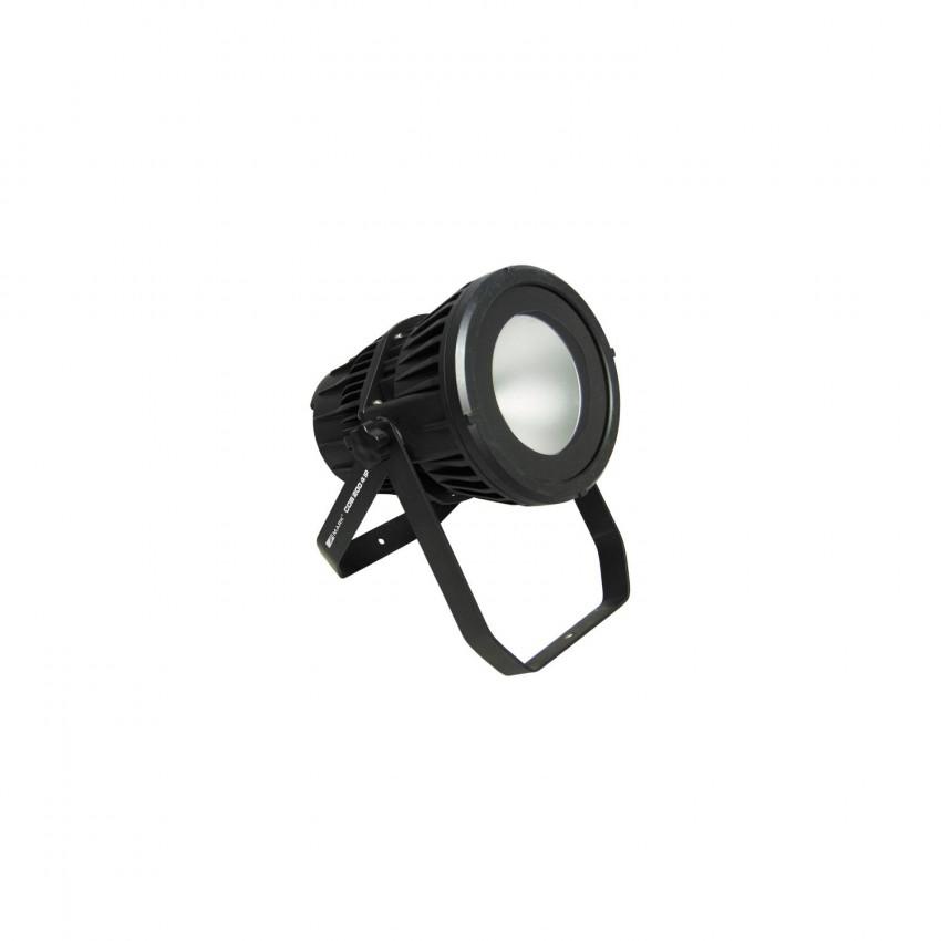 Foco Proyector LED 150W COB200 4 IP65 DMX RGBW EQUIPSON 28MAR059