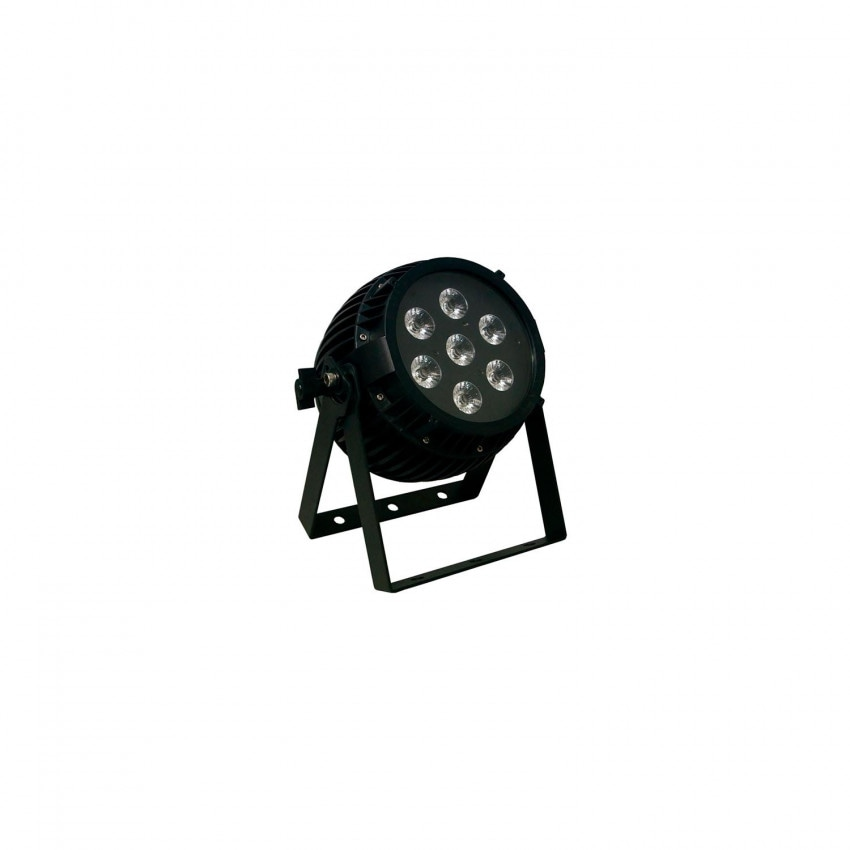 Proyectores LED con Bateria