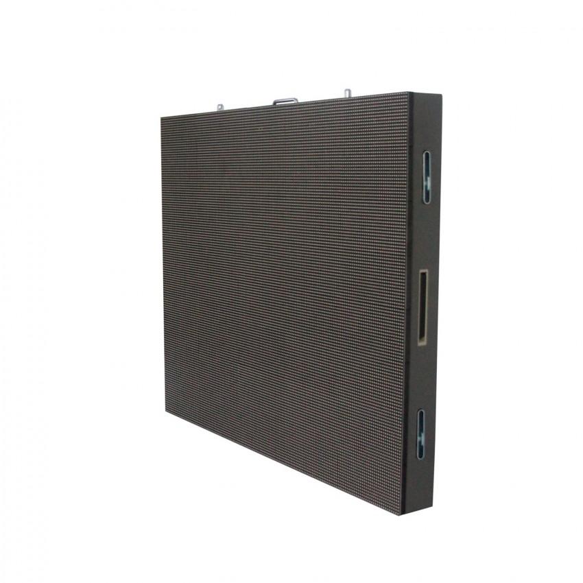 Cabinet 50x50cm de Pantalla LED Gigante para Interior Pitch P4
