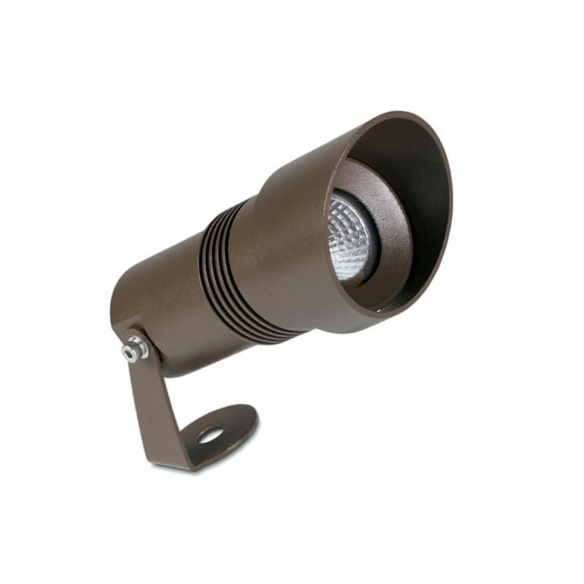 Foco Proyector LED Micro Marine 3W 24º COB IP65 LEDS-C4 Marrón AE11-P3W8M1OUJ6