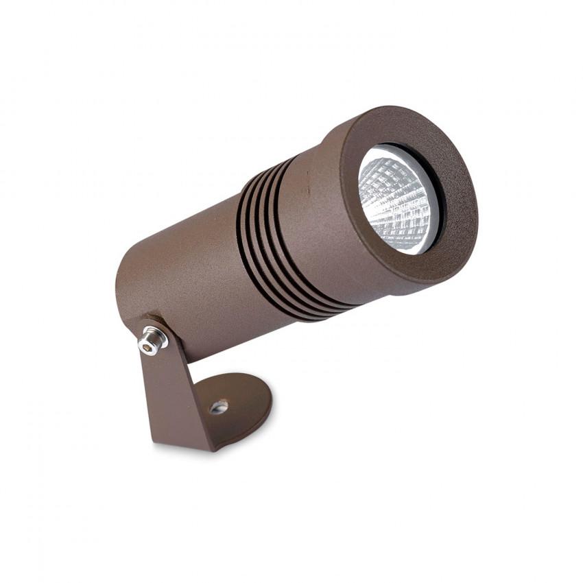 Foco Proyector LED Micro 6W COB IP65 LEDS-C4 Marrón 05-9988-J6-CL