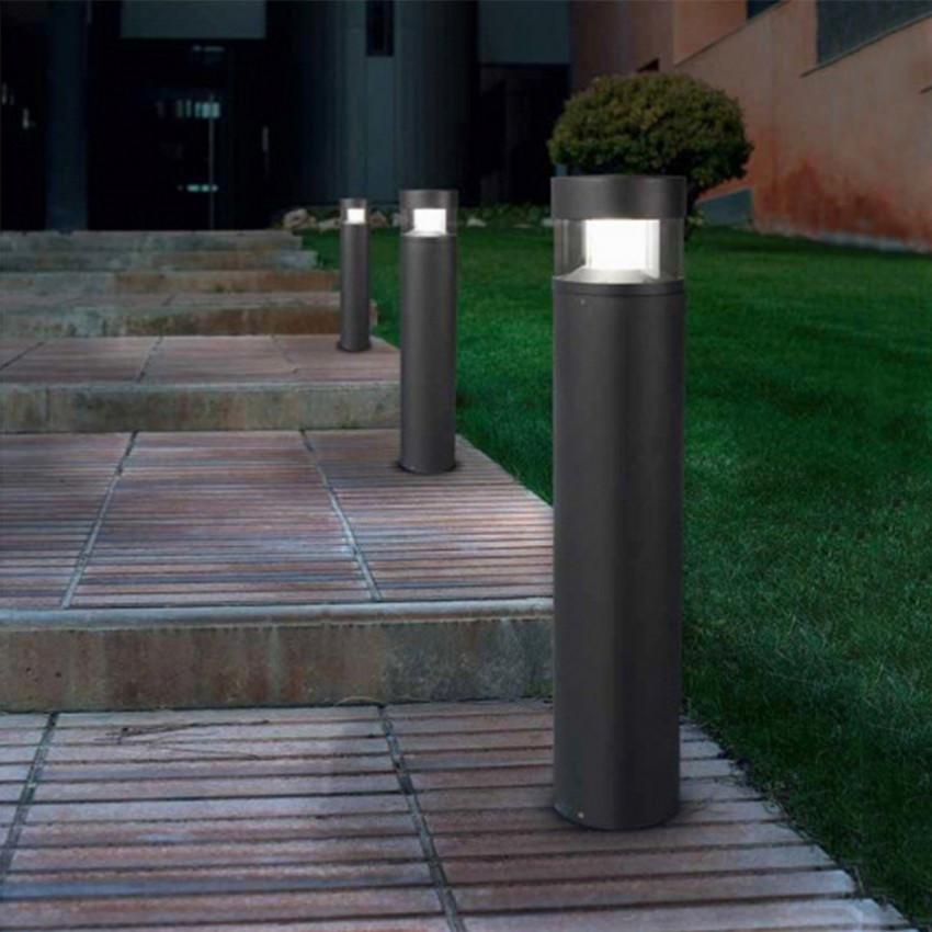 Baliza LED Newton 13W IP65 LEDS-C4 55-9791-Z5-CL