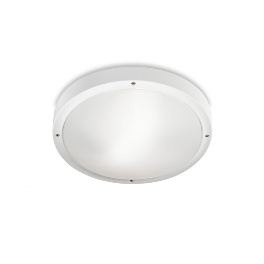 Plafón LED 22.3W Opal IP65 Regulable Dali LEDS-C4 15-E053-14-CL