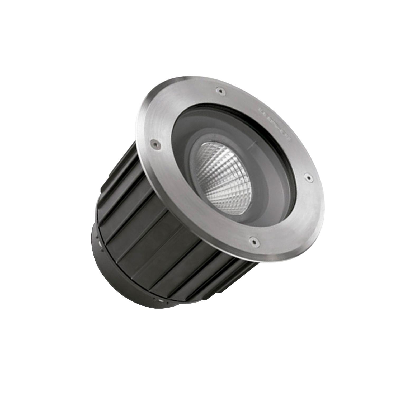 Luminaria Circular en Suelo Gea Power COB 16W IP65 LEDS-C4