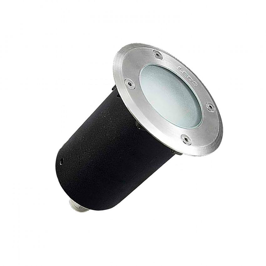Foco LED Circular Empotrable en Suelo Gea 1W IP65 LEDS-C4 55-9282-CA-CM
