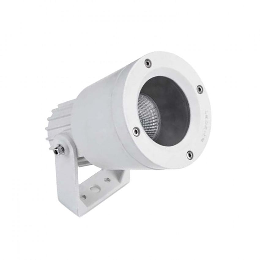 Foco Proyector Hubble Technopolymer GU10 IP65 LEDS-C4 05-9722-14-37