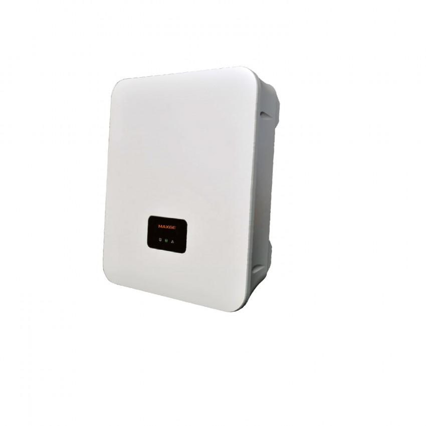 Inversor Monofásico On-Grid FV 3-6kW MAXGE