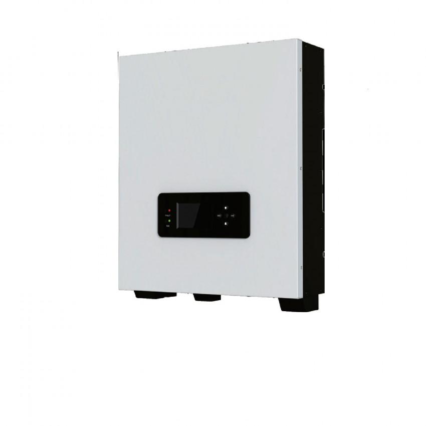 Inversor Híbrido Monofásico MAXGE 3.6-5kW