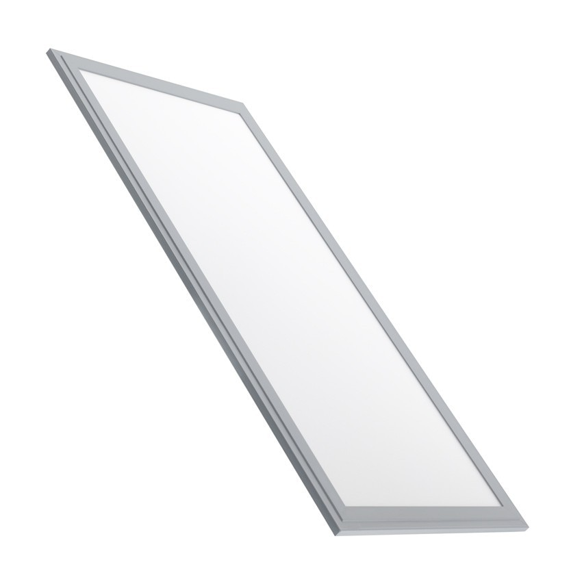 Comprar Panel LED Slim 60x30cm 32W LIFUD Marco Plata - efectoLED