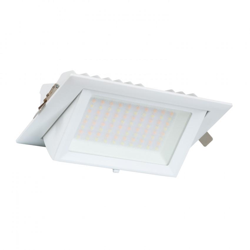 Foco Projetor Direccionável Retangular LED 38W SAMSUNG 130lm/W LIFUD