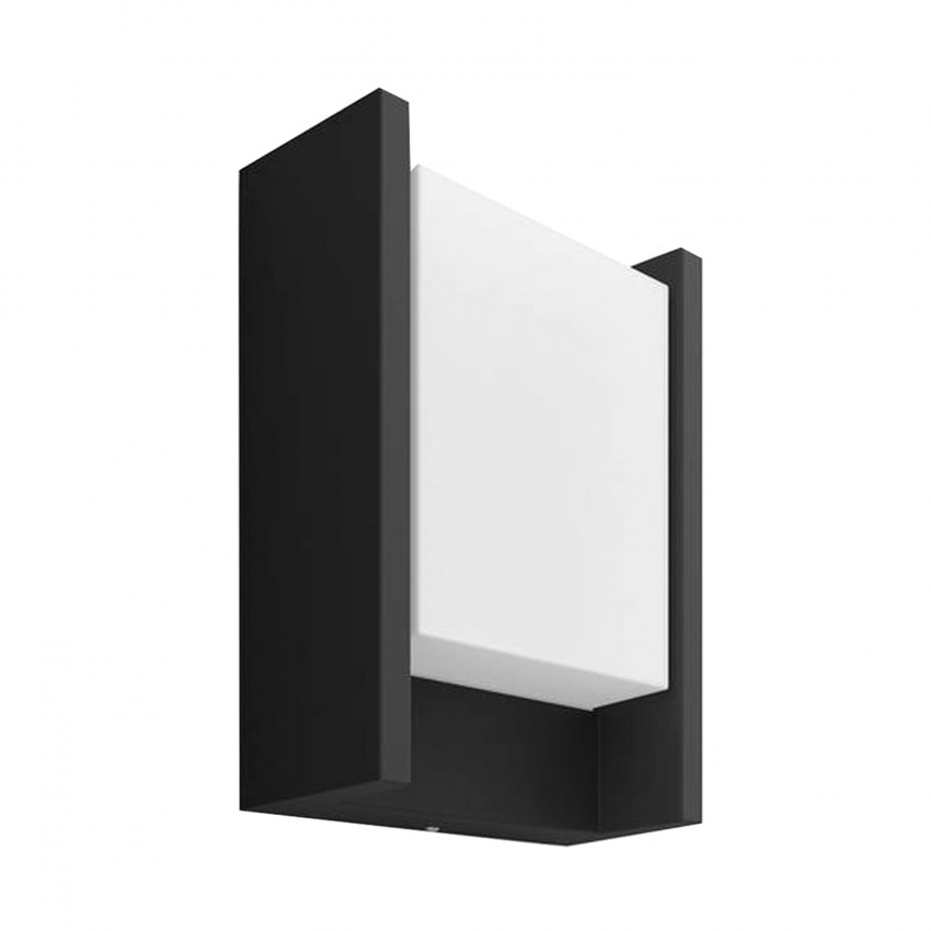 Aplique Rectángulo LED PHILIPS Hue White Fuzo 15W