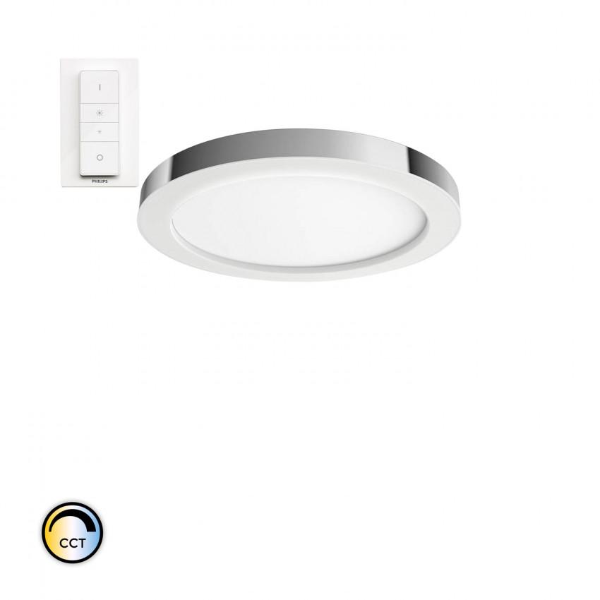 Plafon LED CCT PHILIPS Hue White Ambiance Adore 40W