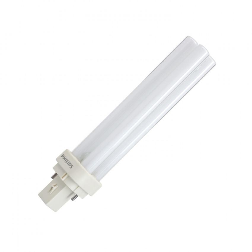 Lâmpada Fluorescente Regulável PHILIPS G24d3 26W