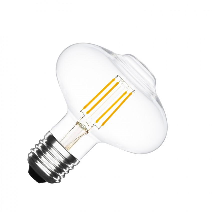 Bombilla LED E27 Regulable Filamento Special Supreme G125 6W