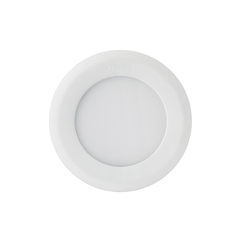 Placas Downlight LED PHILIPS