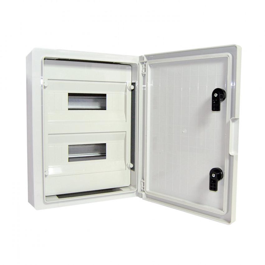 Quadro Modular Superfície MAXGE SELLA Porta Fosca IP65