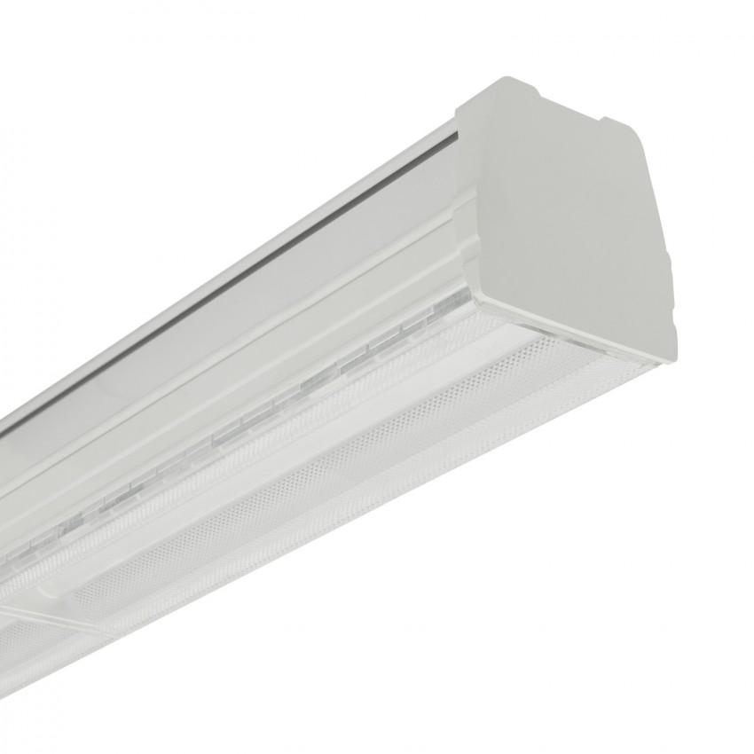 Barra Lineal LED Trunking 600mm 24W 150lm/W Regulável 1-10V