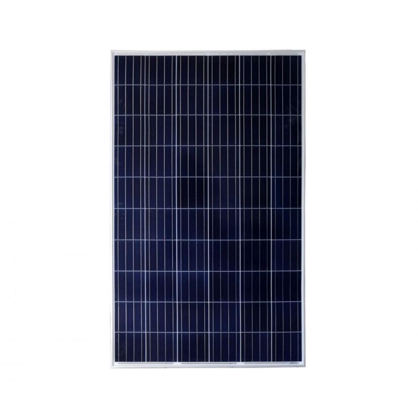 Panel Solar Fotovoltaico Policristalino 275W Clase A