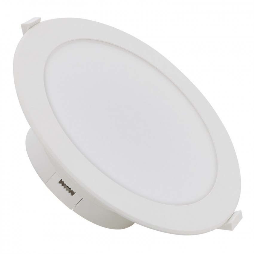 Downlight LED 25W Circular Especial IP44 Corte Ø 145 mm
