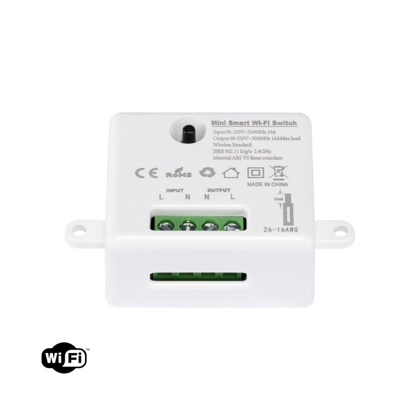 Interruptor Smart WiFi para Caja Universal