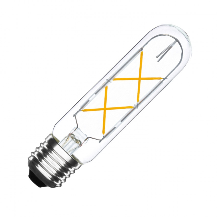 Lâmpada LED E27 Regulável Filamento T30-S 3.5W