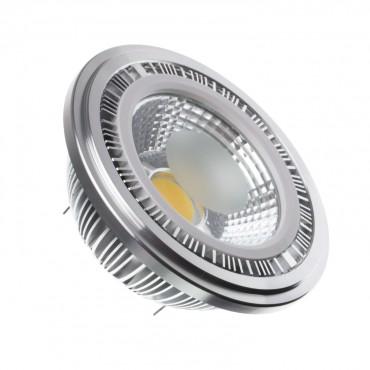 Lâmpada LED AR111 COB 9W