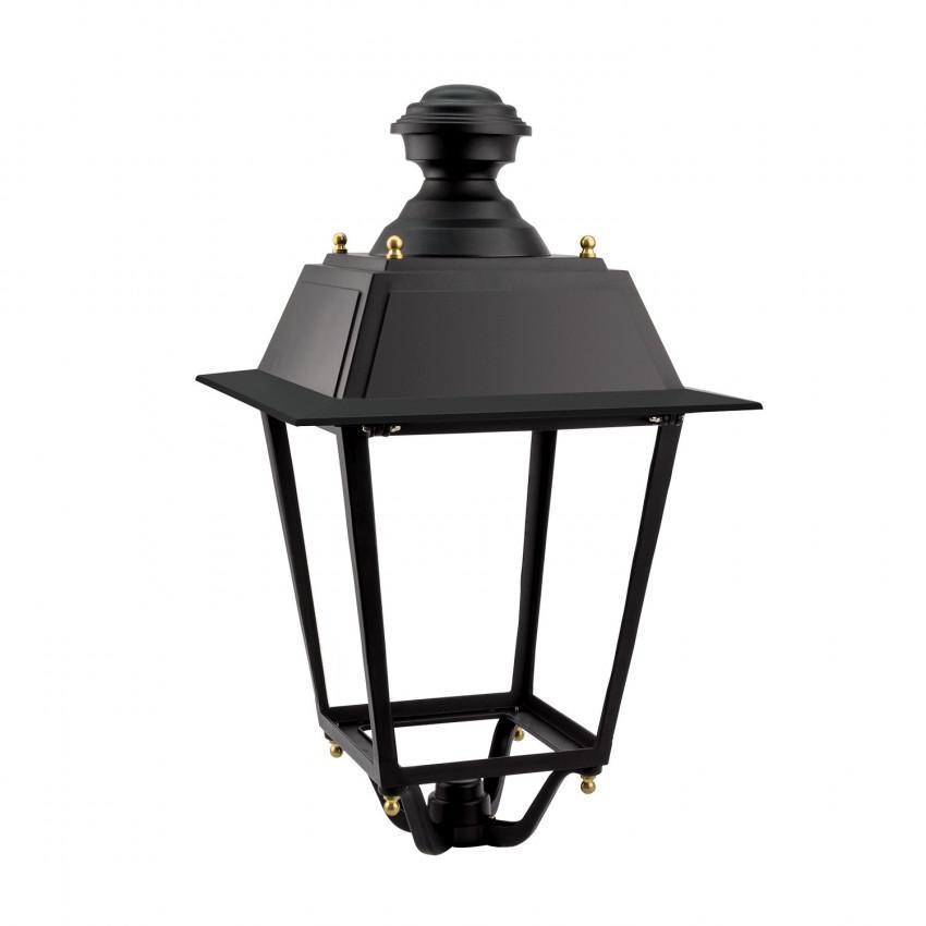 Luminaria Villa LED 40W PHILIPS Xitanium Regulável 5 Steps