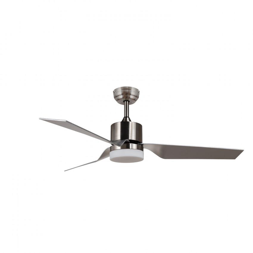 Ventilador de Techo Minimal PRO Ultrasilencioso LED CCT Seleccionable 70W