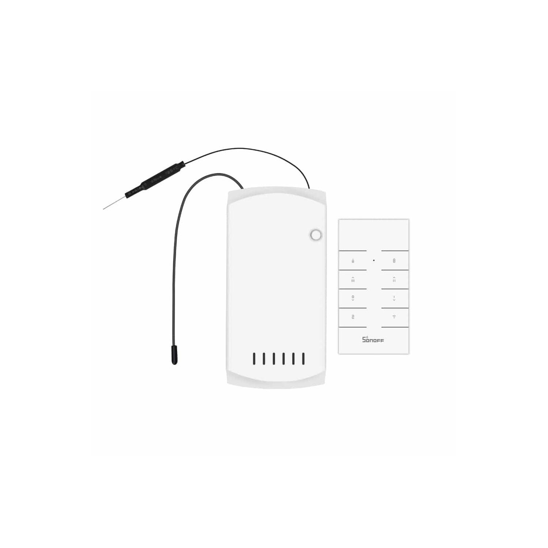 SONOFF IFAN02 Adaptador Ventilador Control WIFI