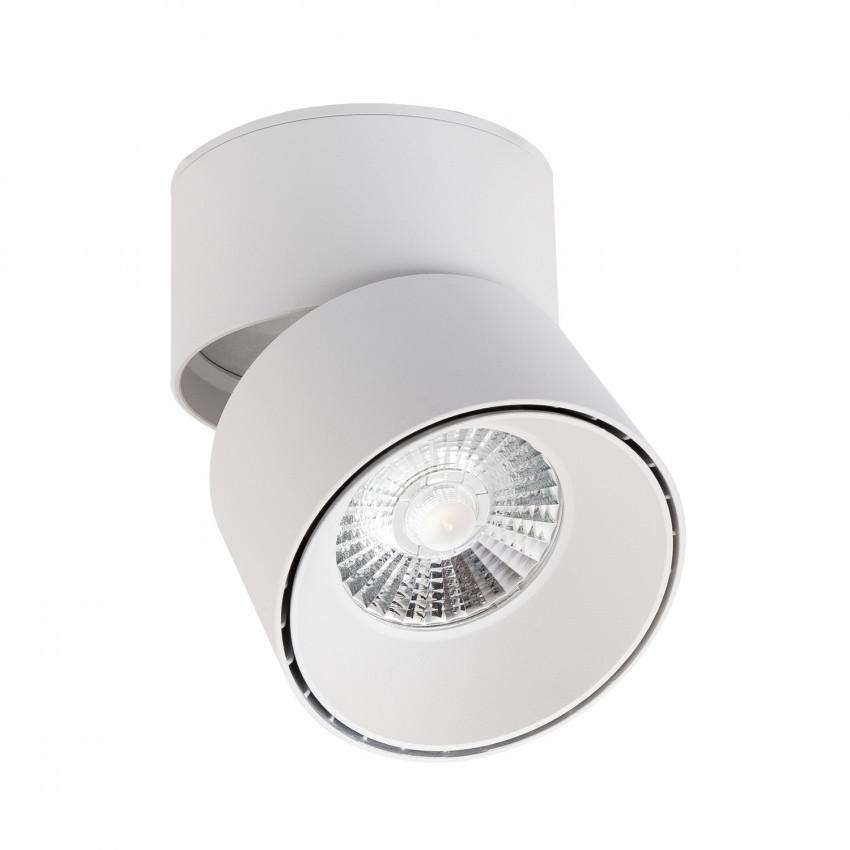 Aplique LED New Onuba 30W Circular Blanco