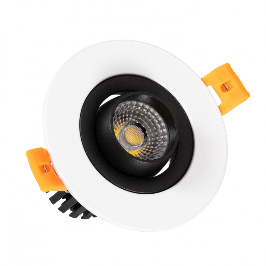 Focos Downlight LED Design