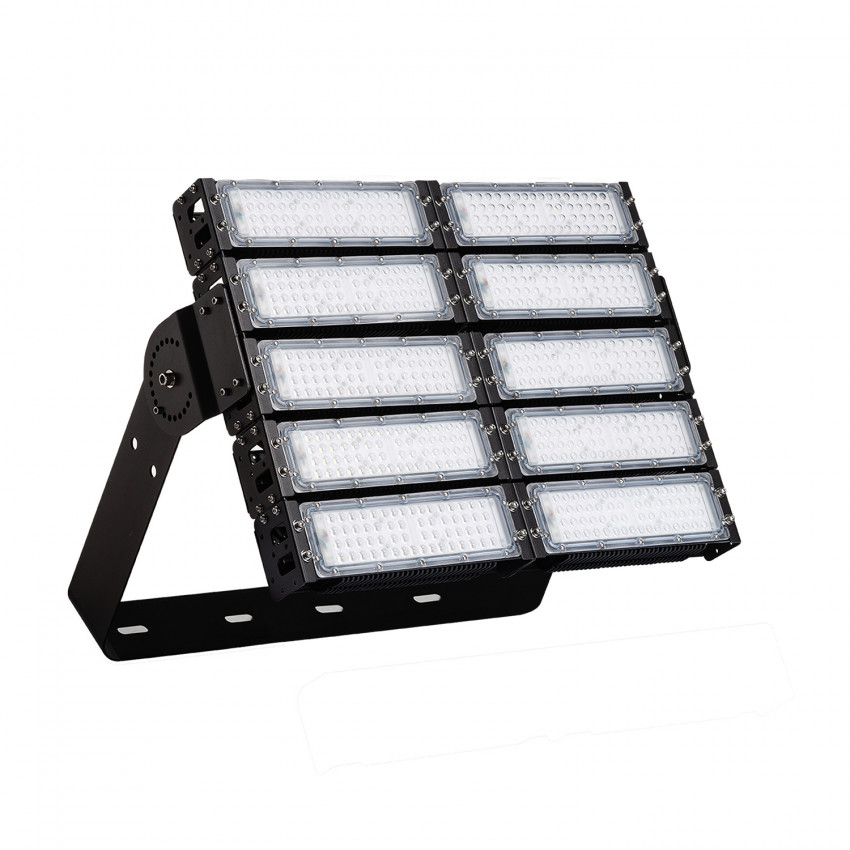 Foco LED Stadium 500W 120 lm/W