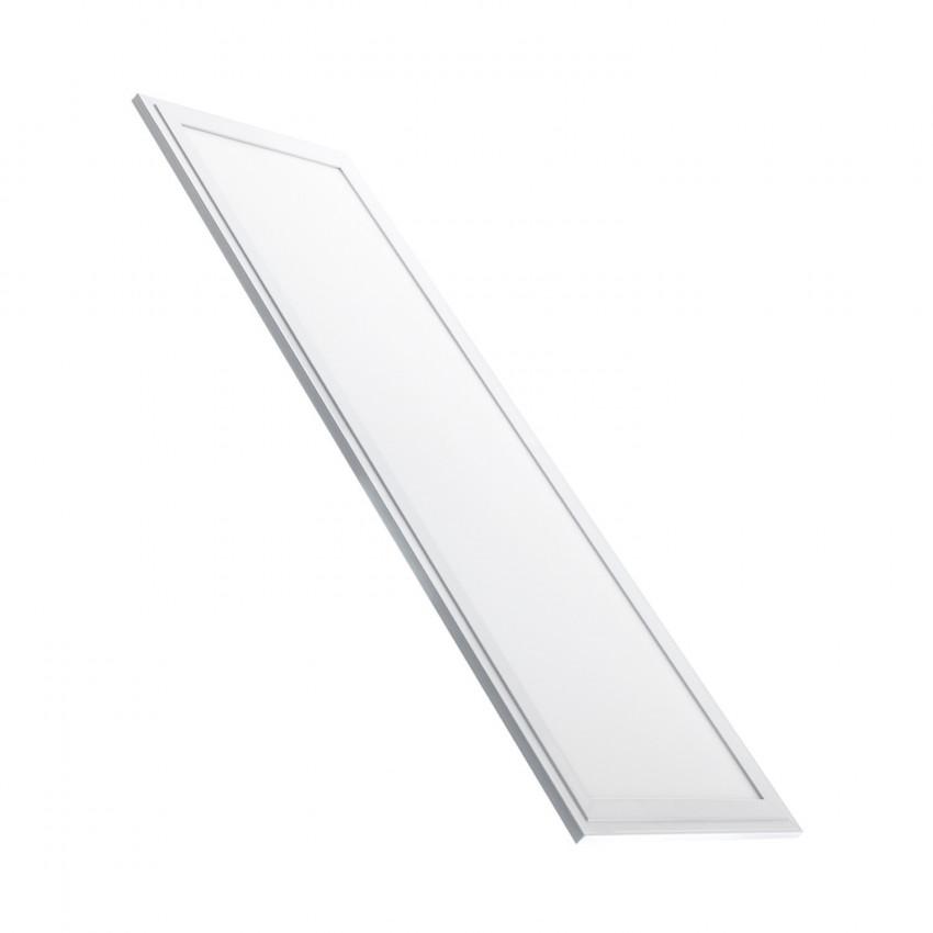 Paneles LED 120x30cm