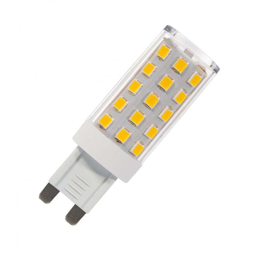 Lâmpada LED G9 4W