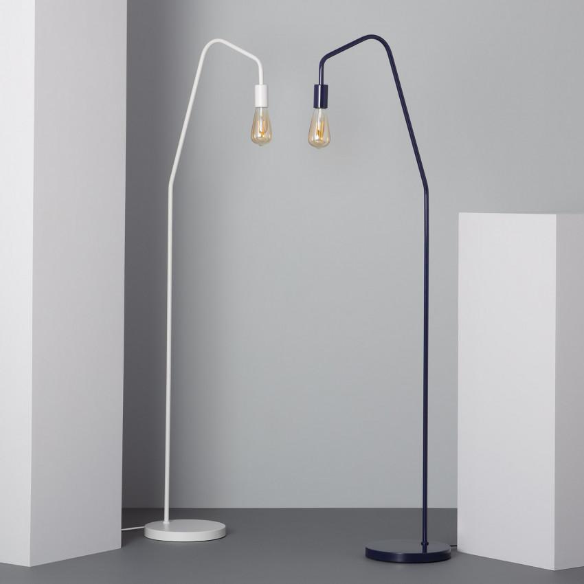 Lámpara de Pie Pol