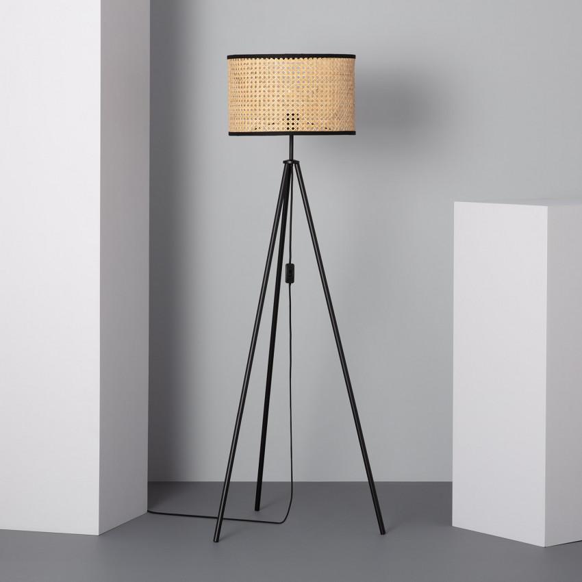 Lámpara de Pie Huela