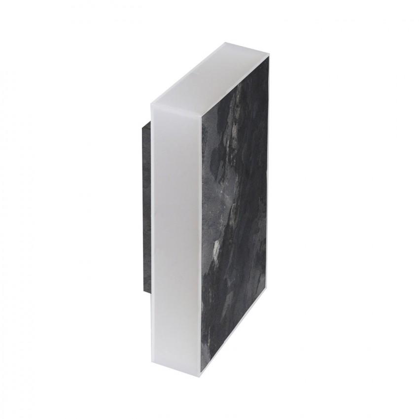 Aplique de Parede LED Lhotse 7W Black