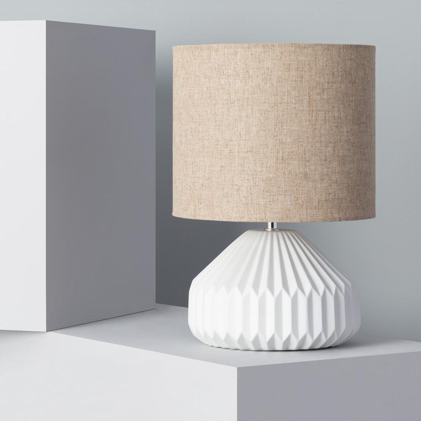 Lámpara de Mesa Monduver
