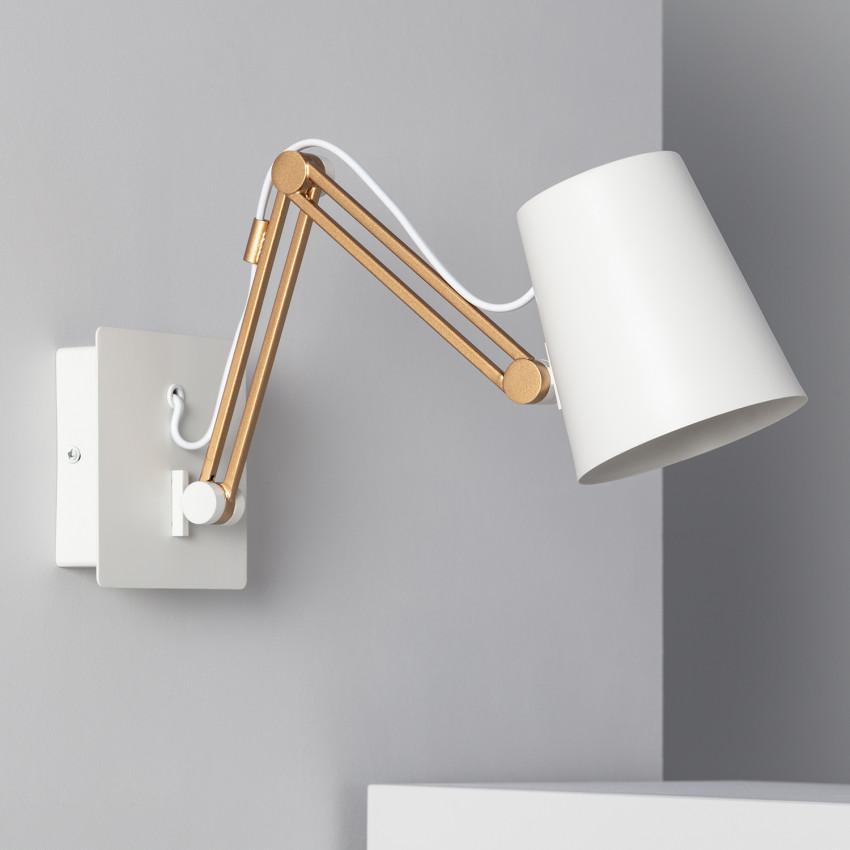 Lámpara de Pared Usiku