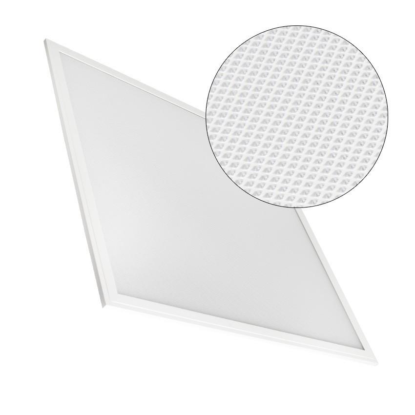 Painel LED Regulavél 60x60cm 40W 4000lm (UGR17)