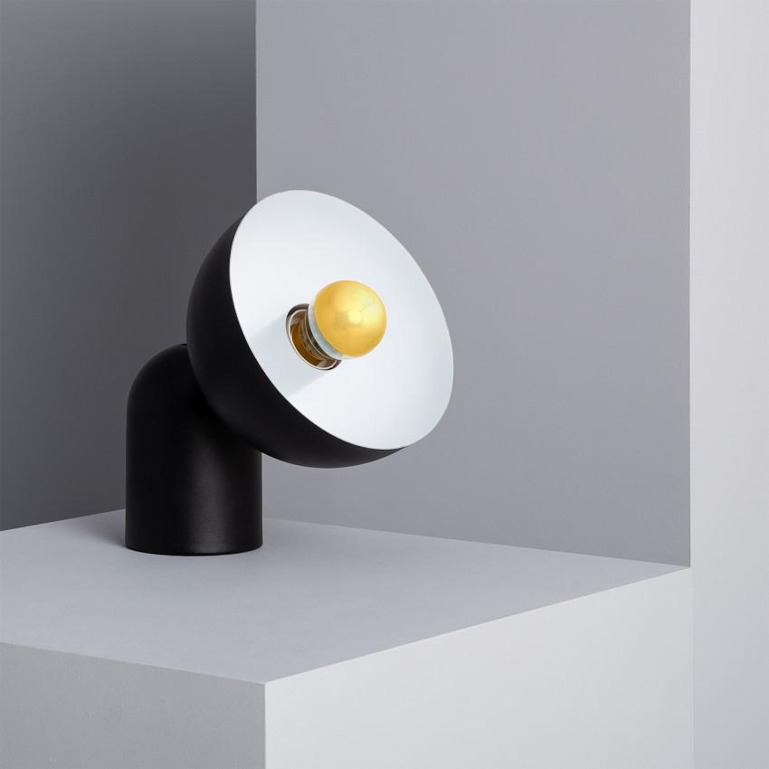 Lámpara de Mesa Tial