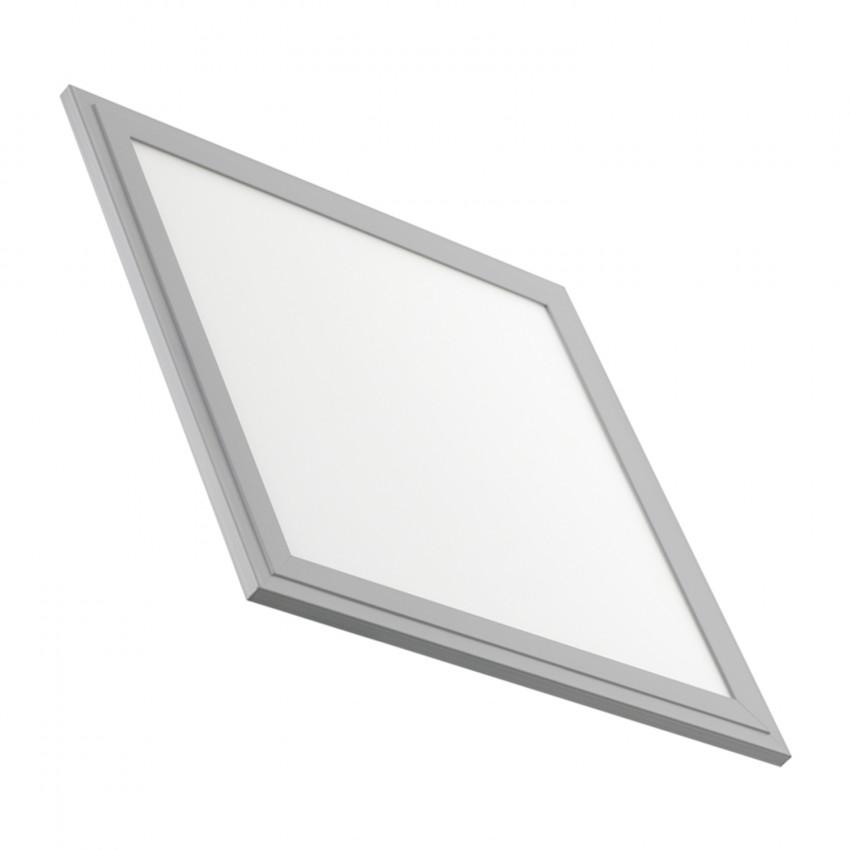 Panel LED Slim 30x30cm 18W LIFUD Marco Plata